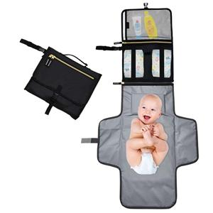 Portable Changing Pad Mat