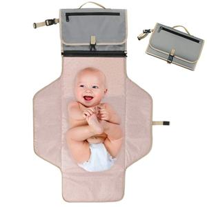 Foldable Changing Pad