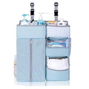 Nursery Storage Organizer