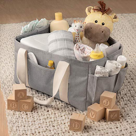 diaper caddy box
