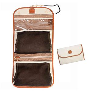 Tri-Fold Toiletry Bag