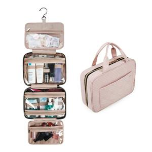 Cosmetic Bag Travel Organizer