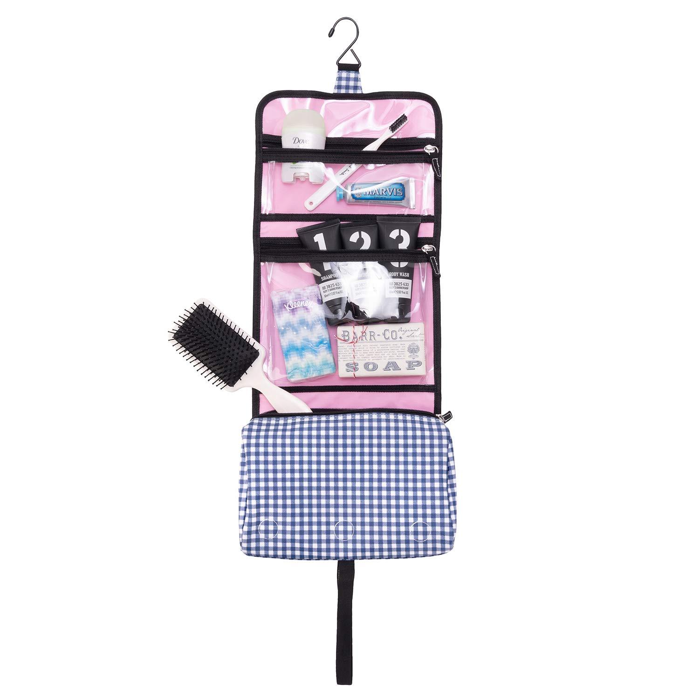 Travel Hanging Toiletry Bag