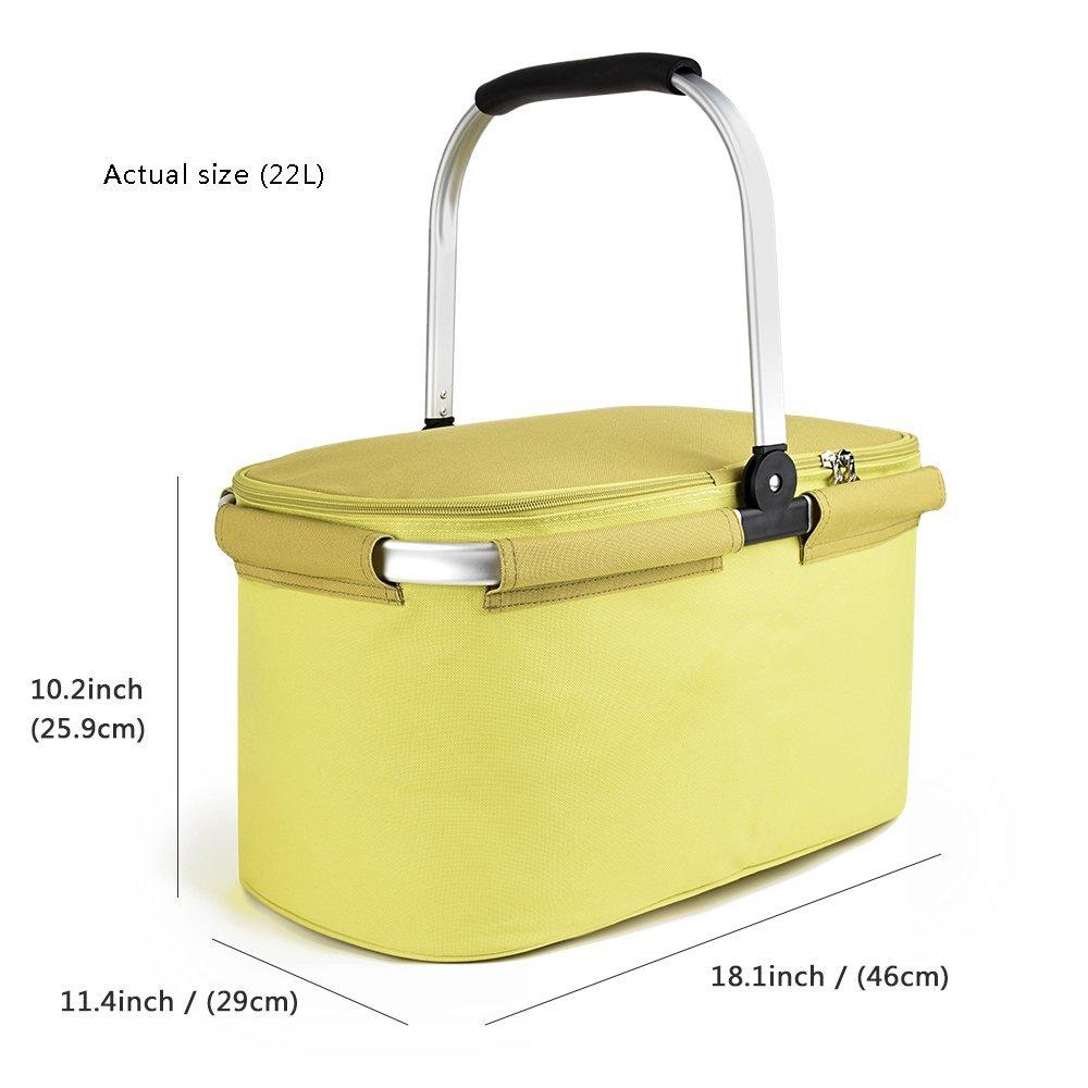 Classic Picnic Bag