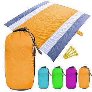 Picnic Beach Blanket