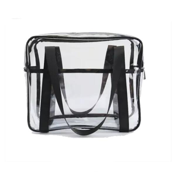Hanging Shower Bag Toiletry Organizer Bag