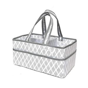 Nursery Diaper Caddy Organizer