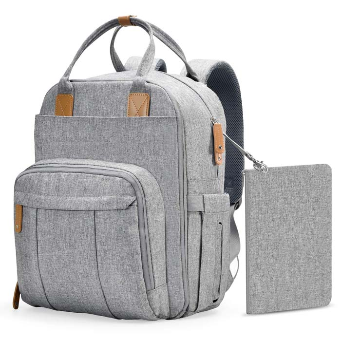 New Nappy Bag Backpack