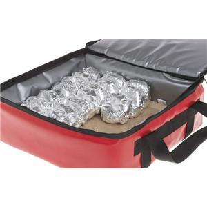 Insulated Breakfast Delivery Bag