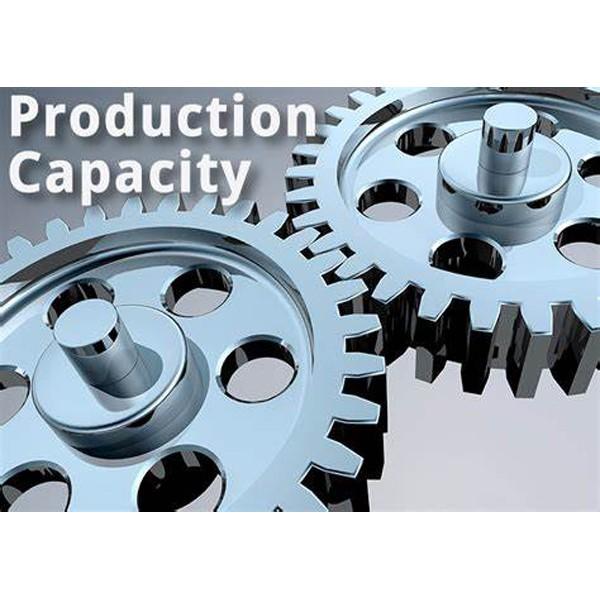 Daysun Produktionskapazität