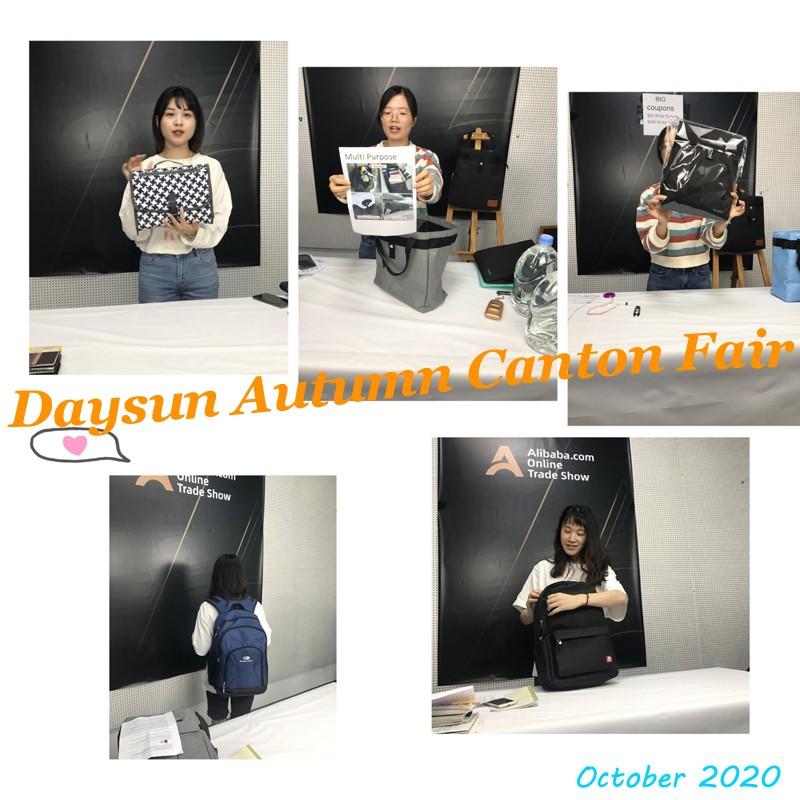 Daysun Autumn Canton Review