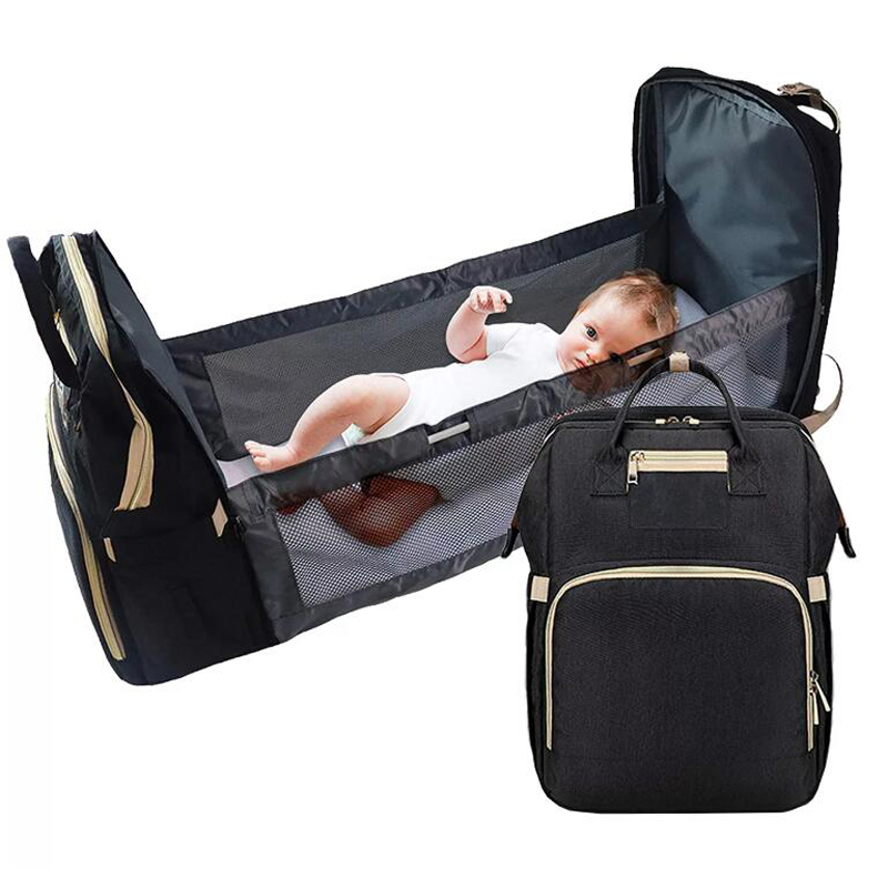 Travel Baby Diaper Bag Backpack
