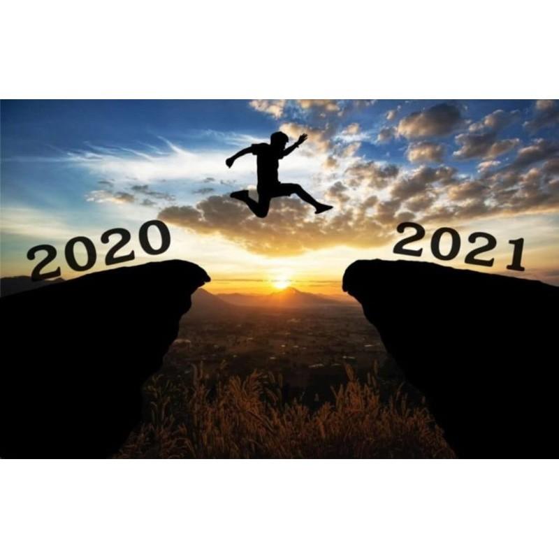 Rok Wołu Nowy początek