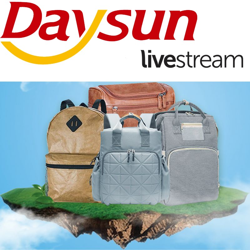 Daysun Live Sream Canton Fair