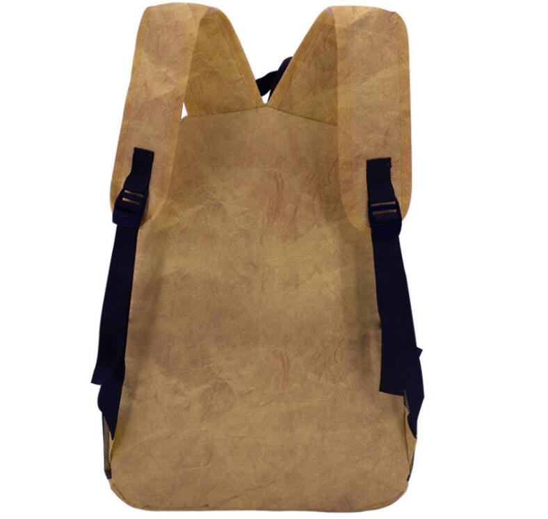 Paper Backpack
