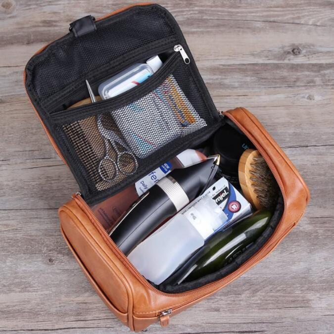 Kosmetische Make-up-Tasche