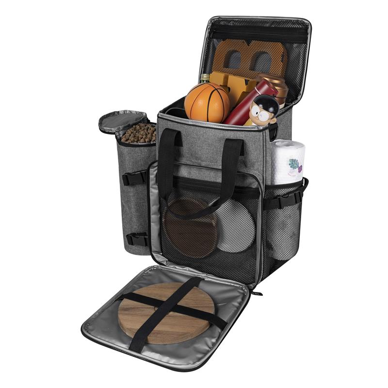 Pet Backpack Food Bag