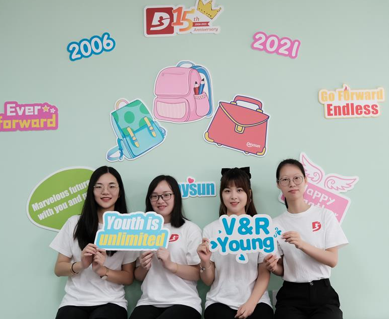 Daysun 15th Bag Pictures