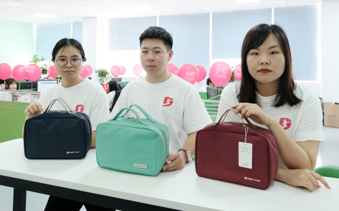 Daysun 15th Bag