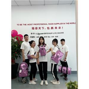 Daysun 15th Anniversary Series 1 - Glitter Bags