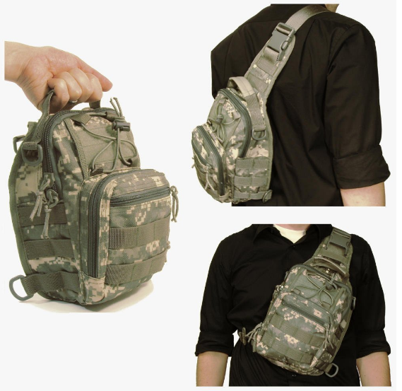 Daysun Military backpack