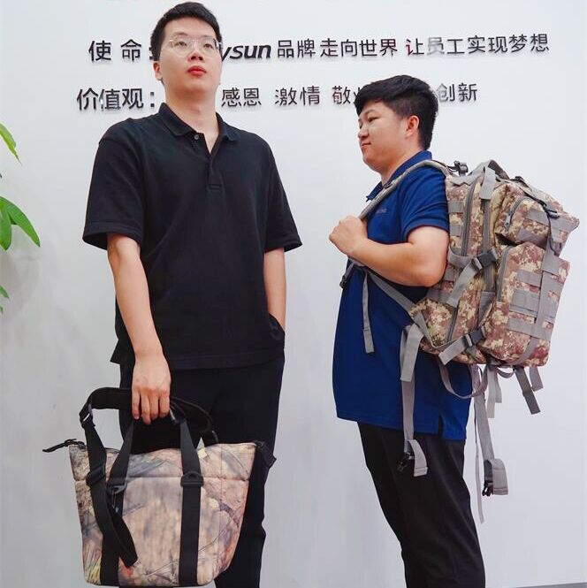 Daysun 15th Anniversary Series 5 - Военный рюкзак