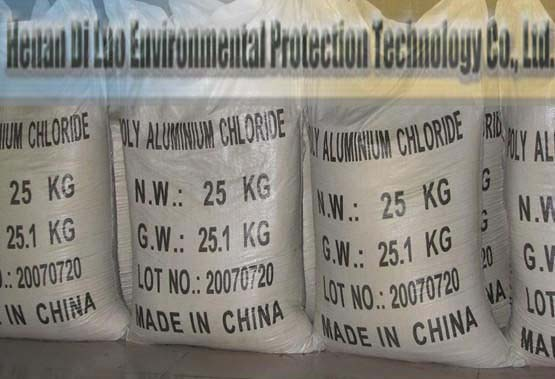 Buy Roller Dried Poly Aluminium Chloride