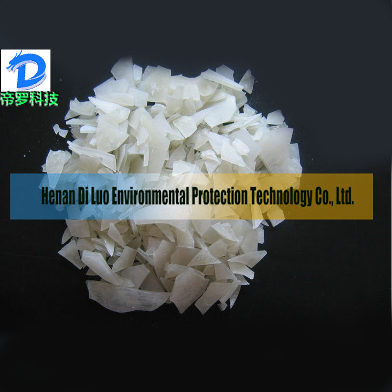 Supply Aluminium Sulphate