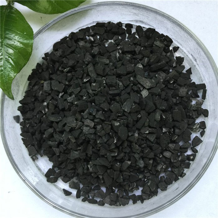 Wood Granular Activated Carbon