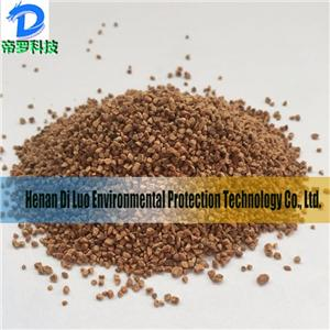Walnut Shell Abrasive