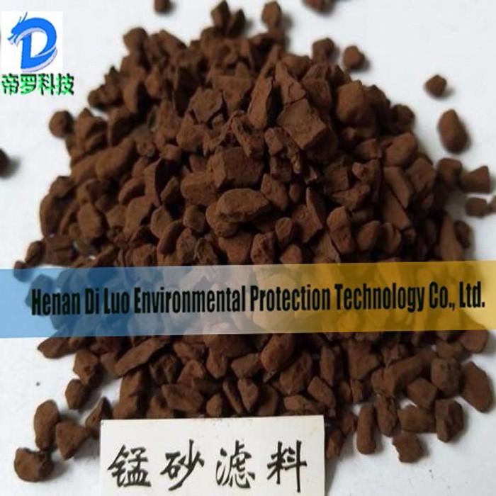 Manganese Sand Filter