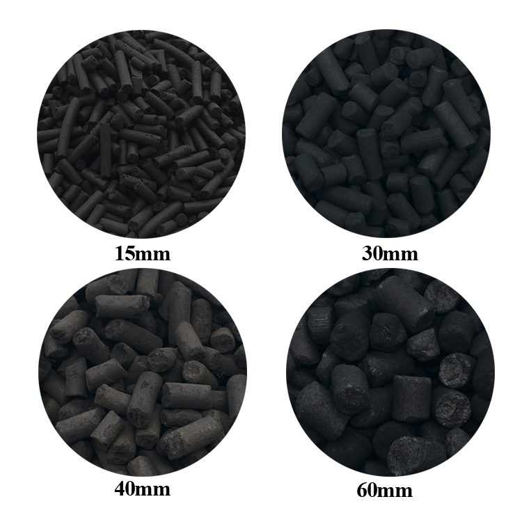 granular activated carbon Suppliers