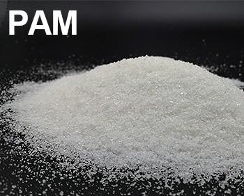 Polyacrylamide Used For Coal Washing