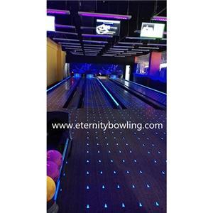 Refurbished Brunswick Bowling Equipment GS96
