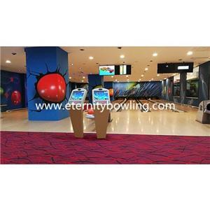 Refurbished Brunswick Bowling Equipment GSX