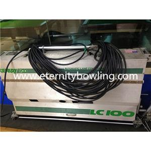 Bowling Oiling Machine