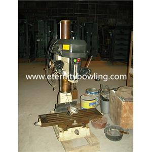 Bowling Drilling Machine Polishing Machine