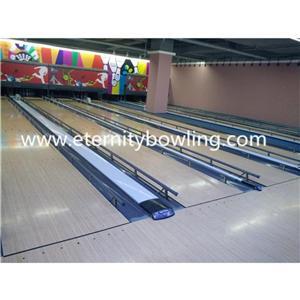 Bowling Lane Bumper