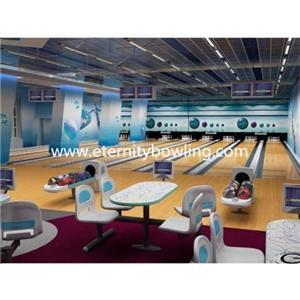 Bowling Seats