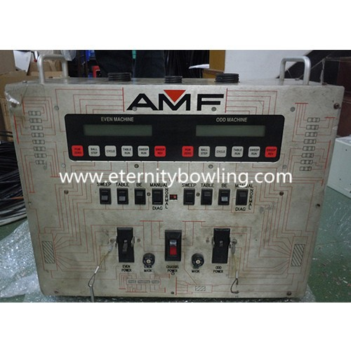 High quality 8290 Pinspotter Control Chassis (Big) Quotes,China 8290 Pinspotter Control Chassis (Big) Factory,8290 Pinspotter Control Chassis (Big) Purchasing