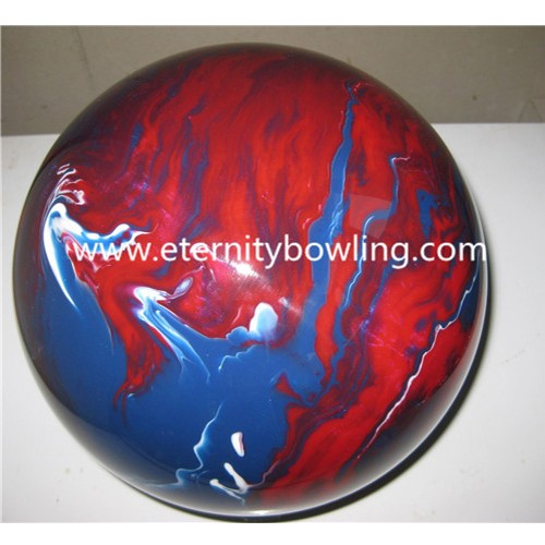Private Bowling Ball