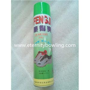 Bowling Shoes Spray