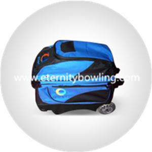 Two Balls Bowling Bag