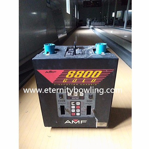 High quality 8290XL Pinspotter Control Chassis (Small) Quotes,China 8290XL Pinspotter Control Chassis (Small) Factory,8290XL Pinspotter Control Chassis (Small) Purchasing