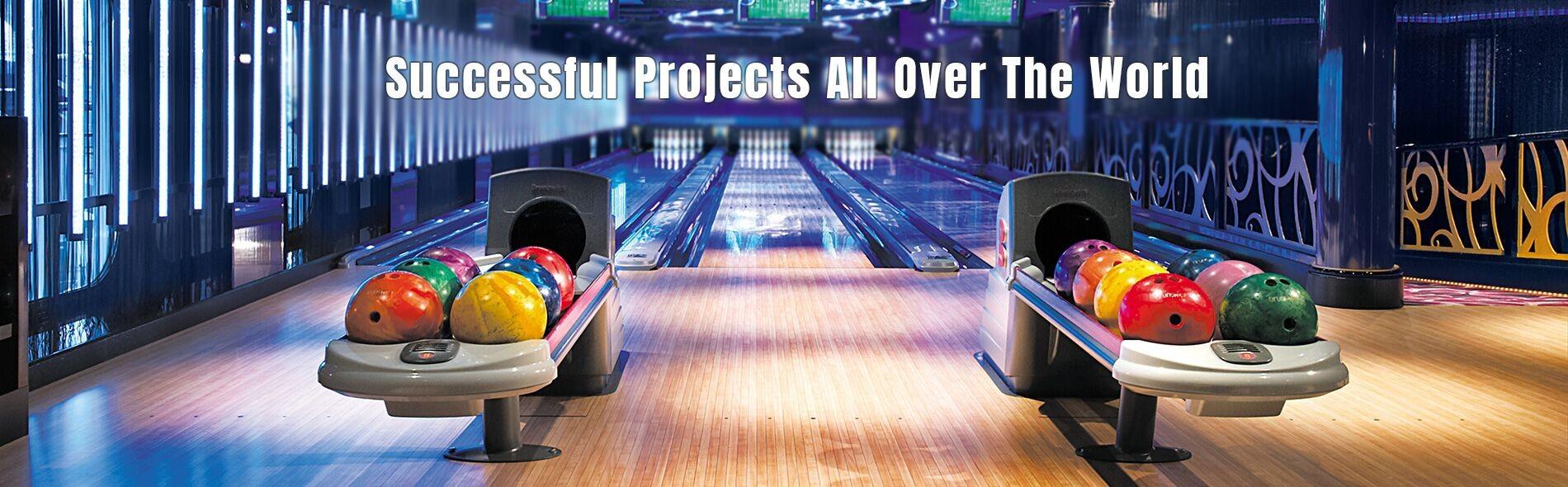 Bowling Scoring System
