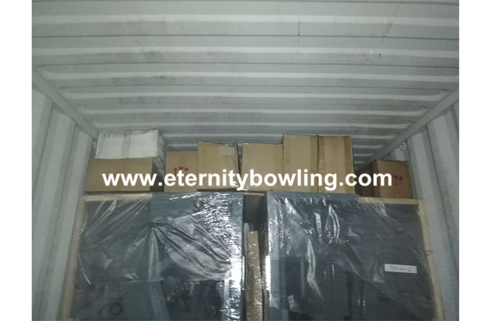 bowling spare parts