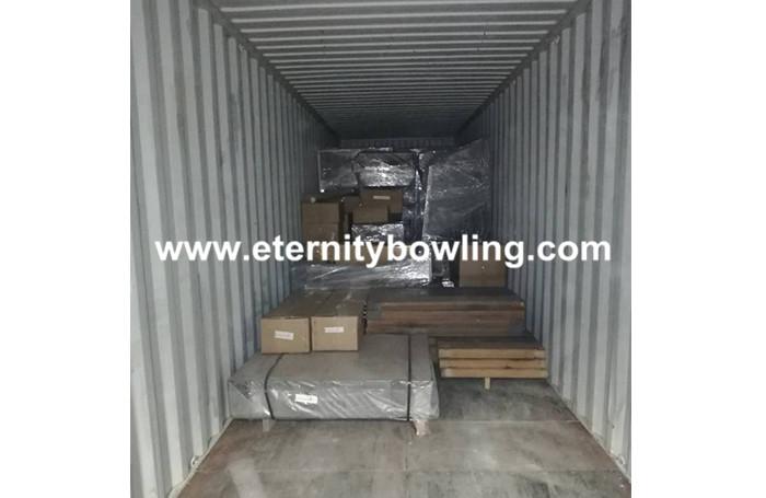 bowling equipment
