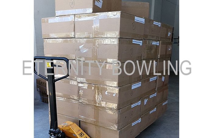 bowling product