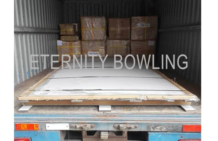 bowling parts