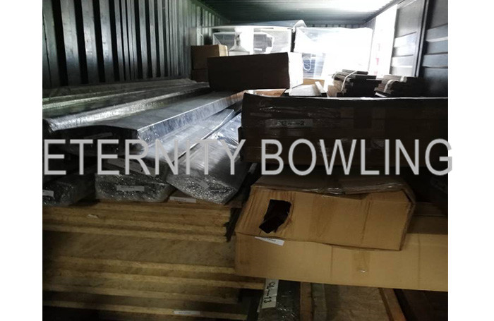 bowling equipment